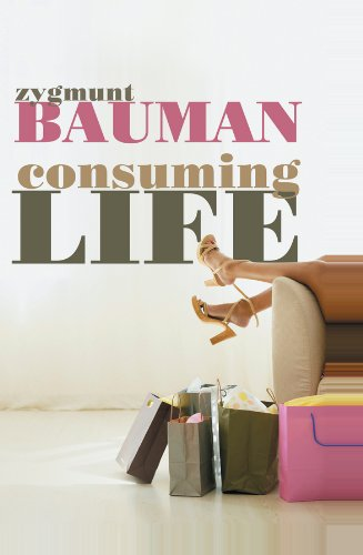 9780745639796: Consuming Life