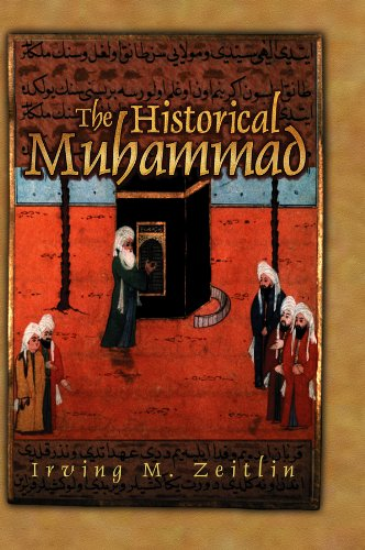 9780745639987: The Historical Muhammad