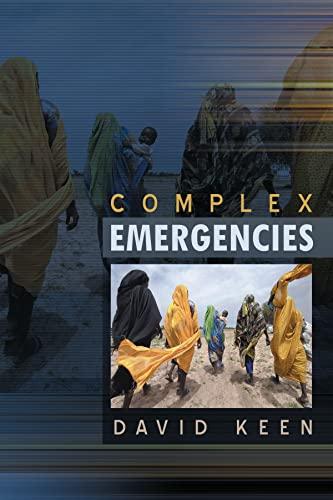 9780745640204: Complex Emergencies