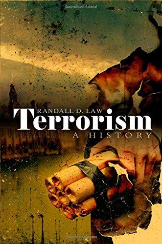 9780745640372: Terrorism: A History