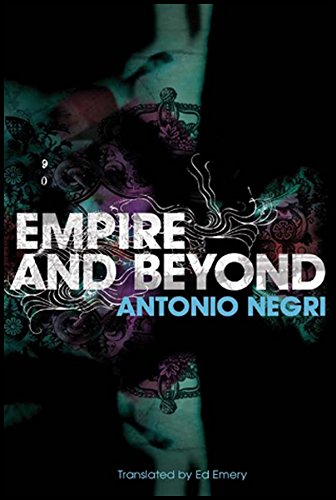 9780745640488: Empire and Beyond