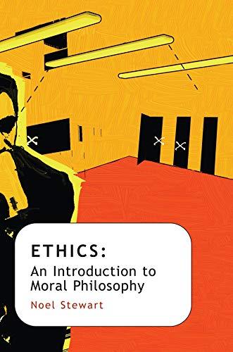 9780745640679: Ethics