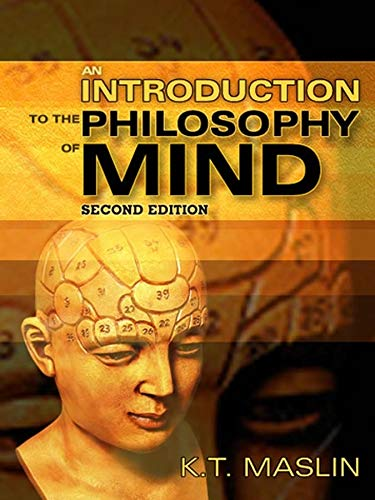 9780745640747: An Introduction to the Philosophy of Mind