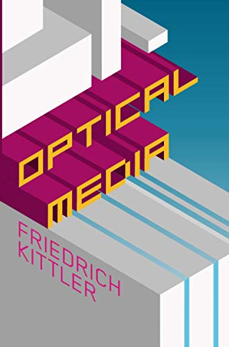 9780745640914: Optical Media: Berlin Lectures 1999