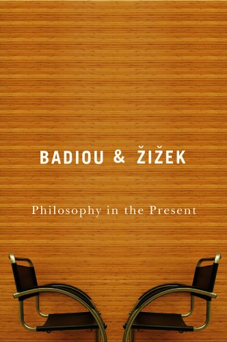 9780745640969: Philosophy in the Present