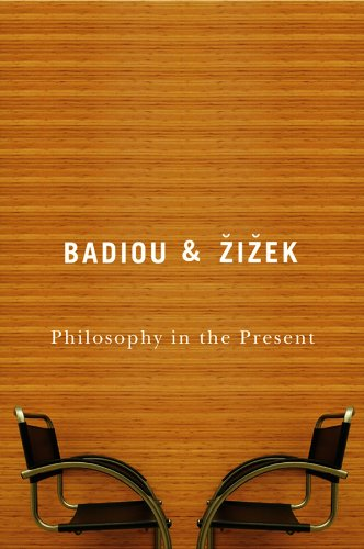 9780745640976: Philosophy in the Present
