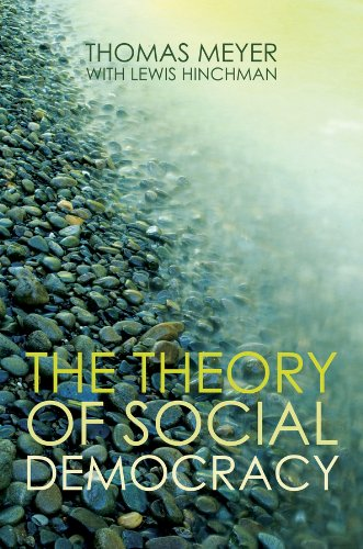 9780745641133: The Theory of Social Democracy