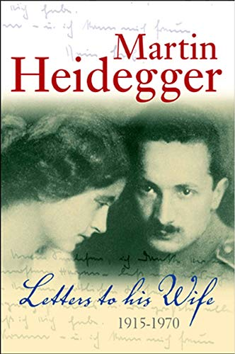 9780745641355: Letters to his Wife: 1915 - 1970