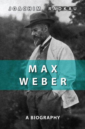 9780745641478: Max Weber: A Biography