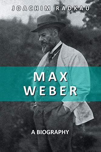 9780745641485: Max Weber: A Biography