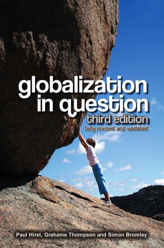 9780745641515: Globalization in Question