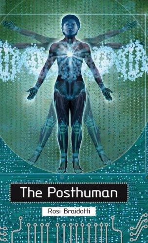9780745641577: The Posthuman