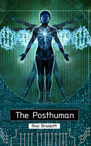 9780745641584: The Posthuman