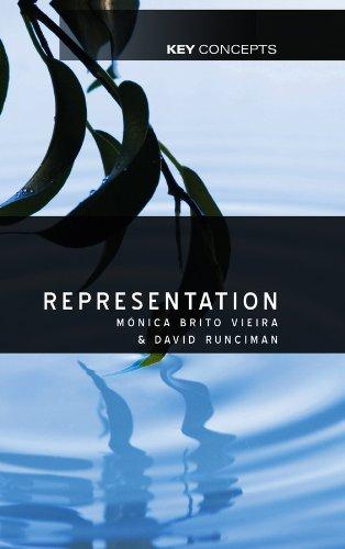 9780745641591: Representation (Key Concepts)