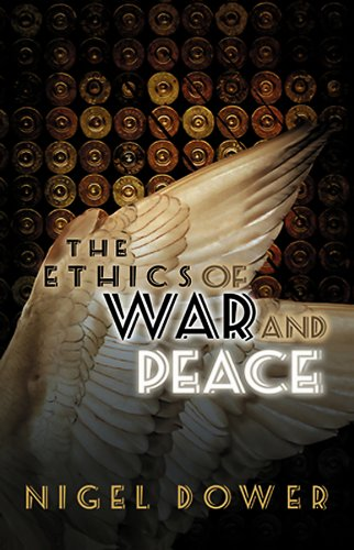 9780745641683: The Ethics of War and Peace