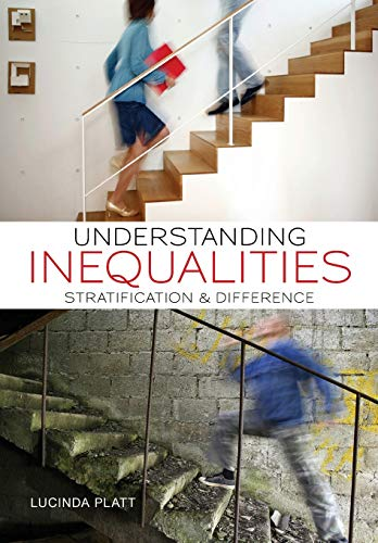 9780745641768: Understanding Inequalities: Stratification and Difference