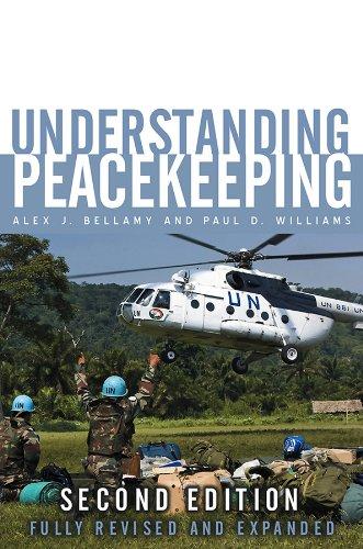 9780745641850: Understanding Peacekeeping