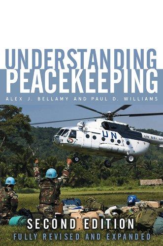9780745641867: Understanding Peacekeeping