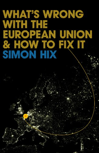 What S Wrong With The European Union And How To Fix It (paperback)