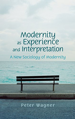 9780745642185: Modernity as Experience and Interpretation
