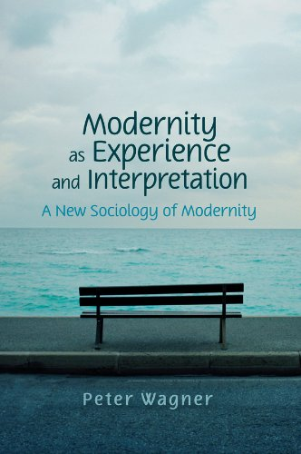 9780745642192: Modernity as Experience and Interpretation
