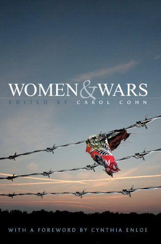 9780745642444: Women and Wars: Contested Histories, Uncertain Futures