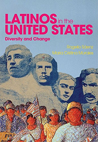 9780745642710: Latinos in the United States: Diversity and Change