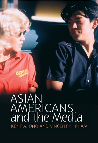 9780745642734: Asian Americans and the Media
