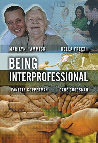 9780745643052: Being Interprofessional