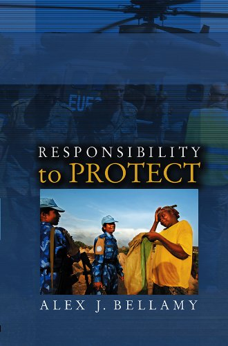 9780745643472: Responsibility to Protect: The Global Effort to End Mass Atrocities