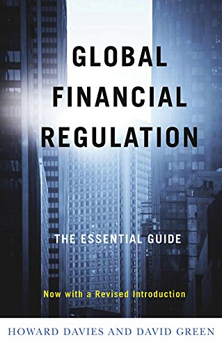 9780745643496: Global Financial Regulation: The Essential Guide (Now with a Revised Introduction)