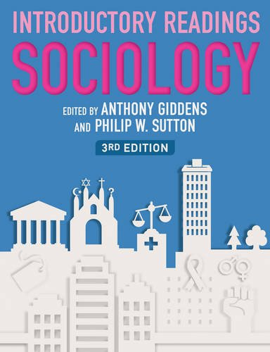 9780745643571: Sociology