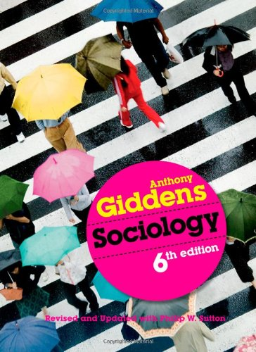 9780745643588: Sociology