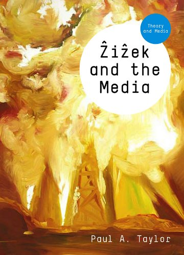 9780745643670: Zizek and the Media (Theory and Media)