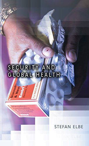 9780745643731: Security and Global Health (Dimensions of Security)