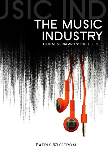 9780745643908: The Music Industry: Music in the Cloud