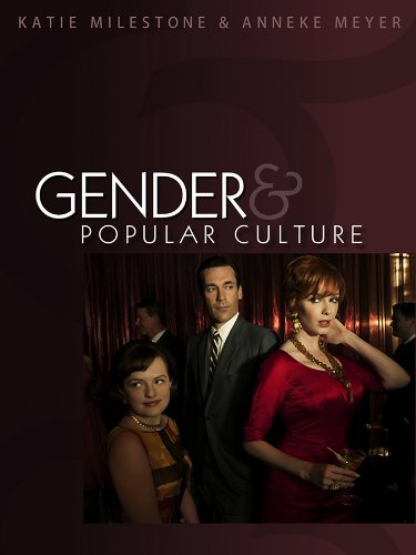 9780745643946: Gender and Popular Culture