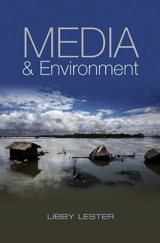 9780745644028: Media and Environment: Conflict, Politics and the News