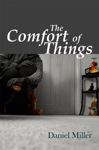 9780745644042: The Comfort of Things