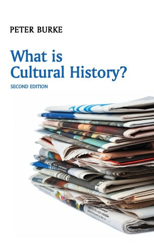 9780745644097: What Is Cultural History?