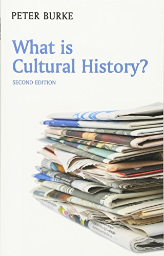 9780745644103: What Is Cultural History?