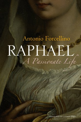 9780745644127: Raphael: A Passionate Life