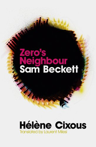 9780745644165: Zero's Neighbour: Sam Beckett
