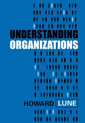 9780745644271: Understanding Organizations