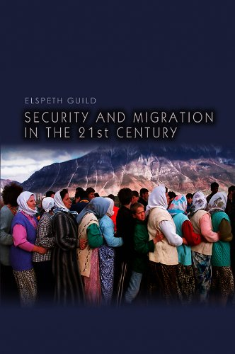 9780745644431: Security and Migration in the 21st Century