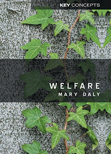 9780745644714: Welfare