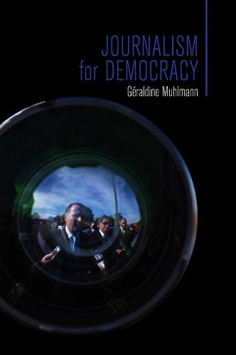 9780745644721: Journalism for Democracy
