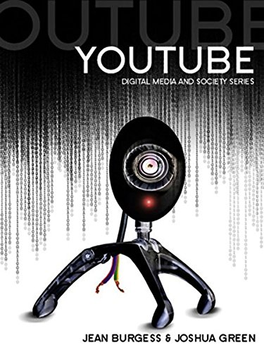 9780745644790: Youtube: Online Video and Participatory Culture (Digital Media and Society)