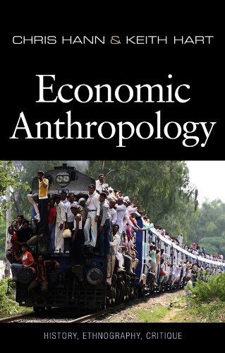9780745644820: Economic Anthropology