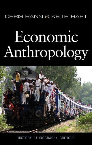 9780745644837: Economic Anthropology
